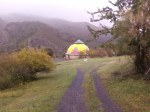 Big Yellow Dome