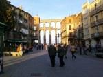 Segovia centre