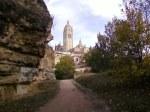 Walks round Segovia
