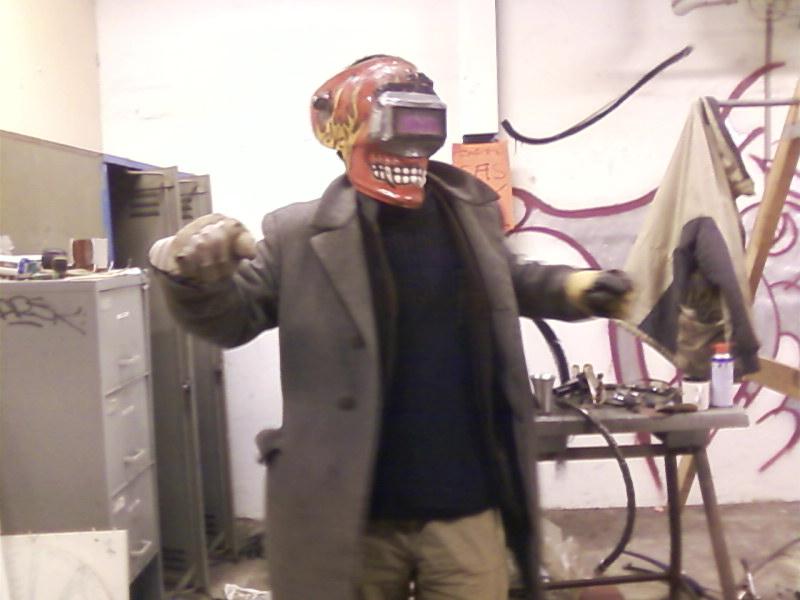 how to make a woodburner