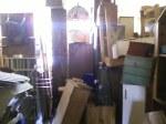 Sideboard room