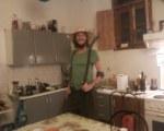 Erik the Hippy