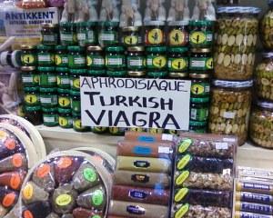 Turkish Viagra... apparently