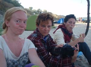 Beach tribe