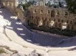 Stadium at Acropolis