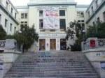 Occupied University of Economics