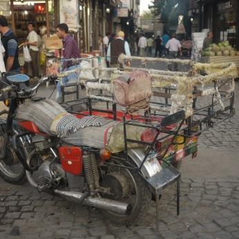 Interesting modes of transport