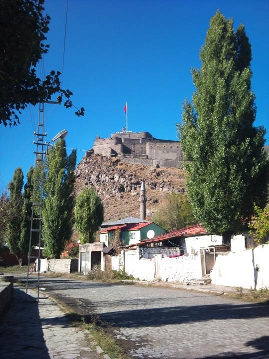 Kars Kalesi