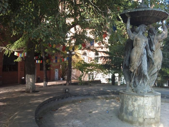Canudo's Ethnic Bar