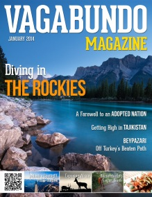 Cover Jan Vagabundo