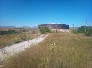 Gyumri Amphitheatre