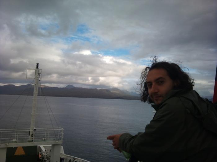 Scotland, Skye, Mallaig