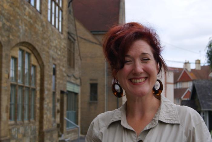 Lois Pryce, ATFF, adventure travel film festival