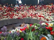 Armenia, genocide, Armenian Genocide